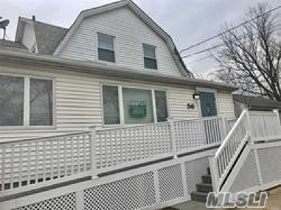 Freeport Single Family Home For Sale: 56 Atlantic Ave