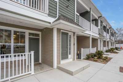 Huntington Rental For Rent: 1046 New York Ave #4