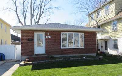 Island Park Single Family Home For Sale: 24 Parma Rd