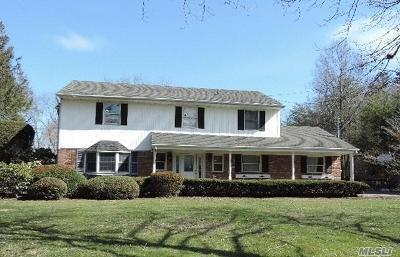 Huntington Single Family Home For Sale: 2 Harmon Dr
