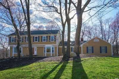 Stony Brook Single Family Home For Sale: 25 Skyview Ln