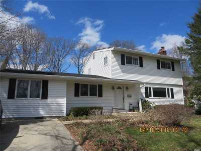 Dix Hills Single Family Home For Sale: 16 Corsa St