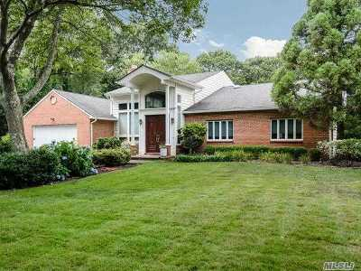 Syosset Single Family Home For Sale: 359 Cold Spring Rd