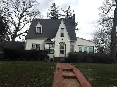 Freeport Single Family Home For Sale: 378 Pennsylvania Ave