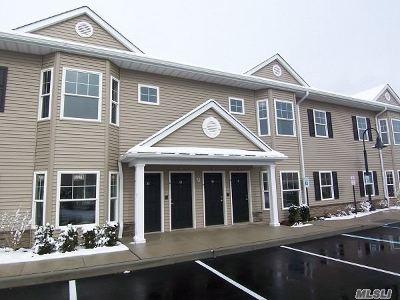 Lindenhurst Rental For Rent: Travis St #1st Fl