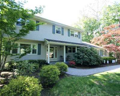 Stony Brook Single Family Home For Sale: 16 Lubber St