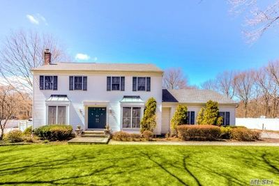 Pt.jefferson Sta NY Single Family Home For Sale: $524,996