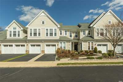 Lake Grove Condo/Townhouse For Sale: 165 Symphony Dr