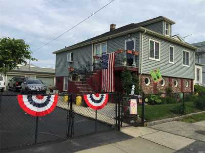 Inwood Multi Family Home For Sale: 97 Wahl Ave