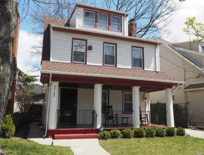 Briarwood Single Family Home For Sale: 85-29 151st St