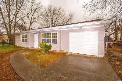 Pt.jefferson Sta NY Single Family Home For Sale: $315,000