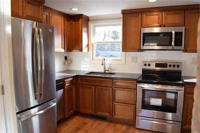 Huntington Rental For Rent: 57 Spring Rd