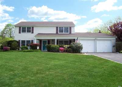 Stony Brook Single Family Home For Sale: 1 Magnet St