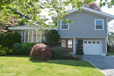 Jericho Single Family Home For Sale: 38 Friendly Ln