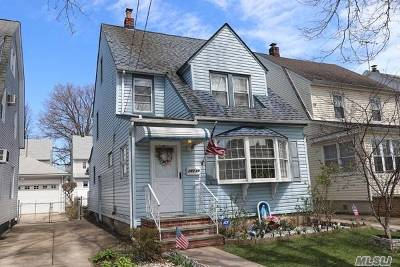 Bellerose, Glen Oaks Single Family Home For Sale: 242-17 90th Ave