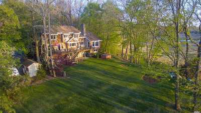 St. James Single Family Home For Sale: 9 Tide Mill Rd