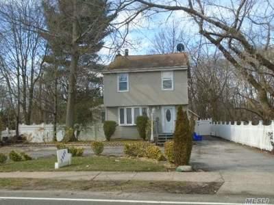 Baldwin Single Family Home For Sale: 2686 Milburn Ave