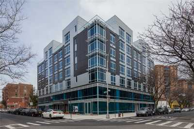 Rego Park Condo/Townhouse For Sale: 97-45 63 Dr #6F