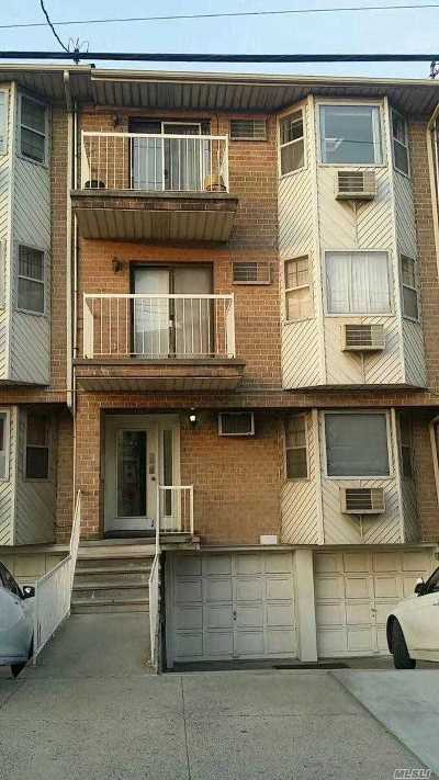 Brooklyn Condo/Townhouse For Sale: 1206 65 St #C