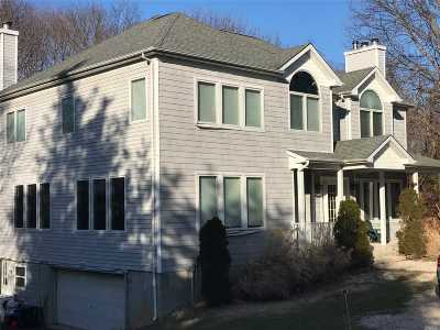 Mt. Sinai Single Family Home For Sale: 45 N Country Rd