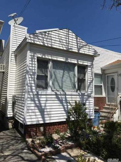 Maspeth Single Family Home For Sale: 64-45 59th Ave