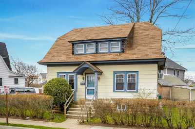Single Family Home For Sale: 11 Morton Ave