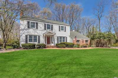 Port Jefferson NY Single Family Home For Sale: $595,000