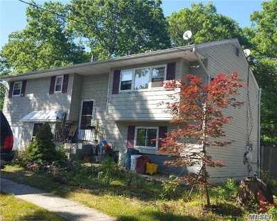 central Islip Single Family Home For Sale: 925 Islip Ave