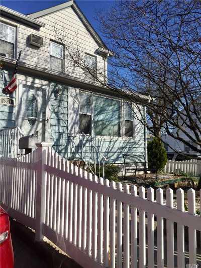 Bellerose, Glen Oaks Single Family Home For Sale: 88-57 239th St