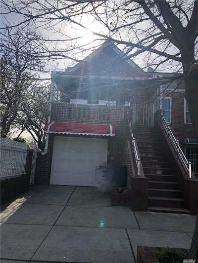 Elmhurst Multi Family Home For Sale: 24-60 77 St
