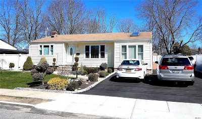 Brentwood Single Family Home For Sale: 137 Alkier St