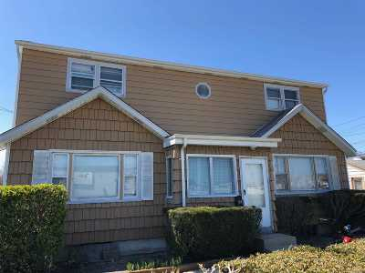 Baldwin NY Single Family Home For Sale: $459,000