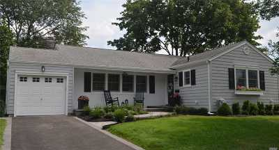Garden City Rental For Rent: 205 Meadbrook Rd