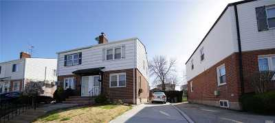 Fresh Meadows Single Family Home For Sale: 50-17 185 St