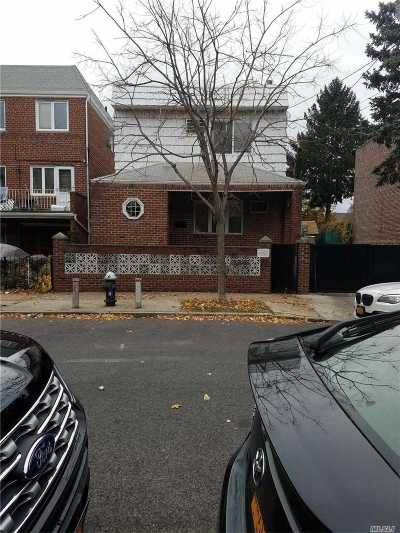 Woodside Single Family Home For Sale: 50-18 67 St
