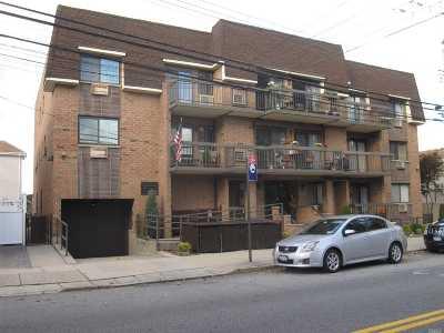 Queens County Rental For Rent: 71-09 Juniper Valley Rd #Garage