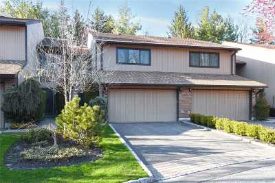 Roslyn Condo/Townhouse For Sale: 62 Wimbledon Dr