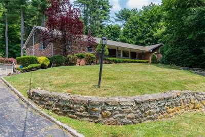 Dix Hills Single Family Home For Sale: 8 Carol Ct