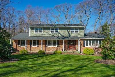 Setauket NY Single Family Home For Sale: $527,888
