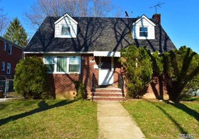 Bellerose, Glen Oaks Multi Family Home For Sale: 82-57 241st St