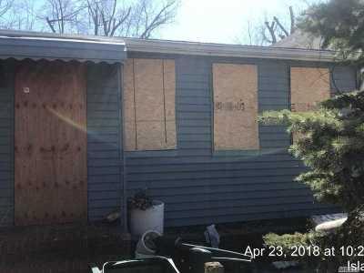 Island Park Single Family Home For Sale: 27 Lorraine Rd
