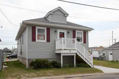 Lawrence Single Family Home For Sale: 10 West Ave