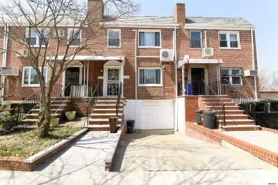 Fresh Meadows Single Family Home For Sale: 67-04 198th St