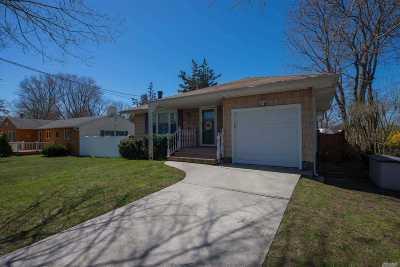 S. Setauket Single Family Home For Sale: 84 Oneida Ave