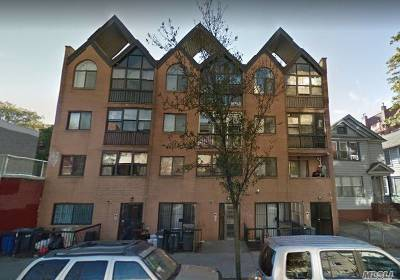 Flushing Condo/Townhouse For Sale: 132-18 Sanford Ave #3R