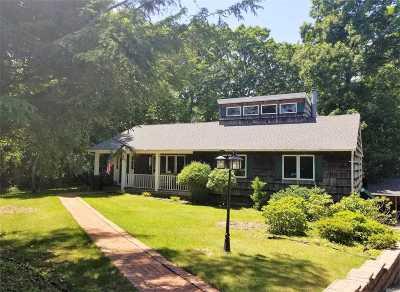 Shoreham Single Family Home For Sale: 5 Dartmouth Rd