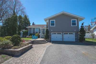 Jericho Single Family Home For Sale: 252 Forest Dr
