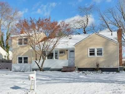Huntington NY Single Family Home For Sale: $469,999