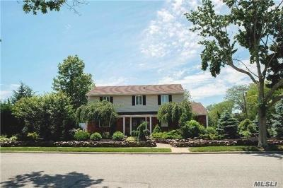 Single Family Home For Sale: 3068 Wynsum Ave