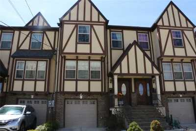 Lynbrook Single Family Home For Sale: 166 Scranton Ave
